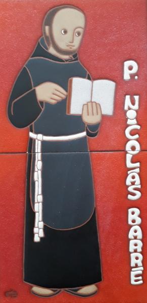Icone représentant Nicolas Barré