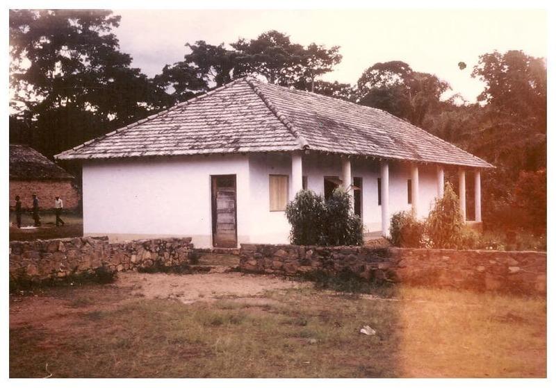 Maison de Somo des Sœurs de l'EJNB