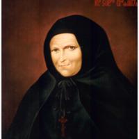 Mère Elisabeth GOULARD (1757-1822)