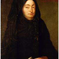 Mère Marie-Madeleine TIBERGE