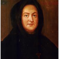 Mère Anne DE CROZES