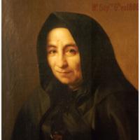 Mère Marie-Anne Henriette de FUMEL (1747-1817)