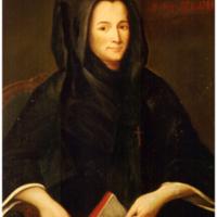Mère Jeanne DES BARRES (1726-1764)