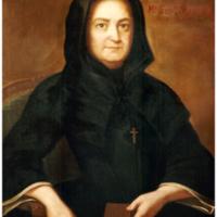 Mère Catherine DE BOSREDON (1689-1761)