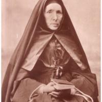 Mère Sainte Mathilde Raclot