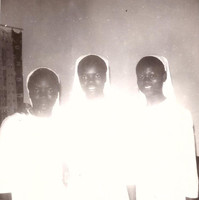 Premières Camerounaises devenues Sœurs de l'EJNB